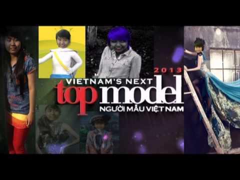 Chung kết Vietnam next top model 2013 - Tập cuối