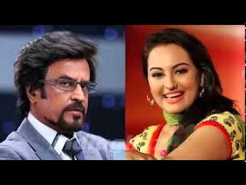 Rajinikanth next film with Sonakshi Sinha,K. Ravikumar