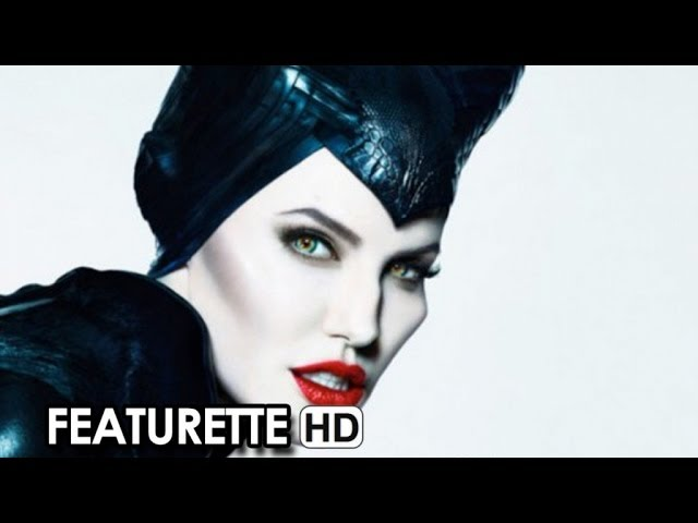 Maleficent - Il segreto di Maleficent Featurette (2014) - Angelina Jolie Movie HD