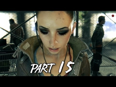 Dying Light Walkthrough Gameplay Part 15 - Antizin - Campaign Mission 9 (PS4 Xbox One)