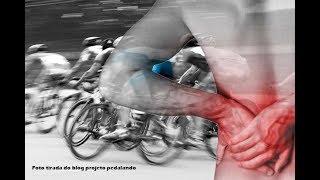 Bikers Rio Pardo | Vídeos | Você sente dor na lombar quando está pedalando?