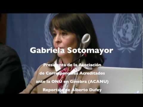 gabriela sotomayo-un watch