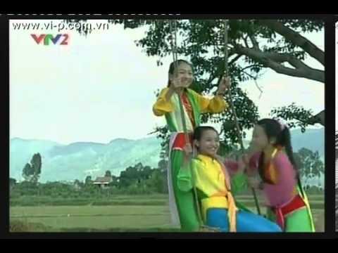 Khúc Hát Chim Sơn Ca - Ca Nhạc Thiếu Nhi Việt Nam