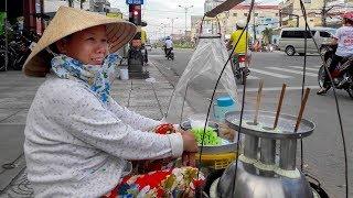 Cảnh quan thành phố Cà Mau || Ca Mau City Landscape || Vietnam Discovery Travel