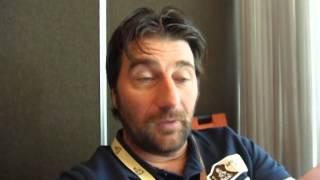 Intervista esclusiva al direttore sportivo David Castera alla vigilia della partenza Dakar 2014