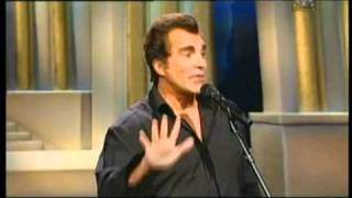 "Carman: ""Bipolar Holy Roller"" Part 2 of 3"