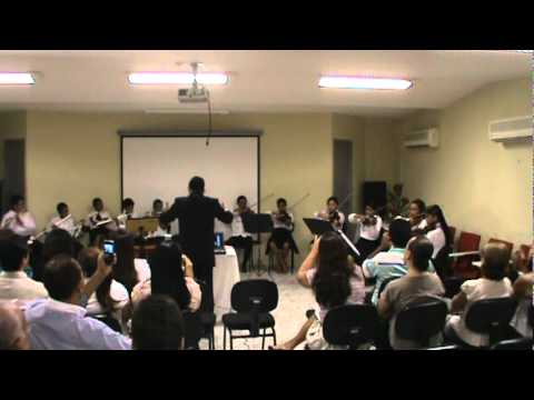 É por você que canto - Garanhuns 2011.mpg