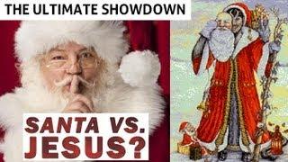 Bibelkunde, Weihnachten, Santa Claus, Wahrheit