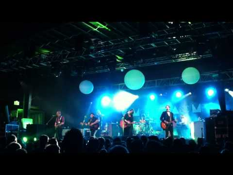 Of Monsters and Men - Mountain Sound (Crossroads KC, Kansas City MO - 05/21/2013)