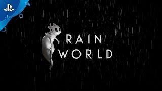 Rain World - PlayStation Experience 2016 Trailer