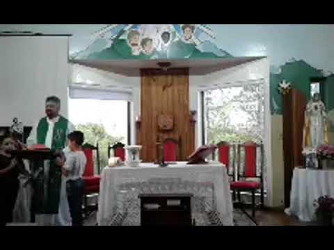 Santa Missa | 28.09.2020 | Segunda-feira | Padre Paulo Sérgio Mendes da Silva | ANSPAZ