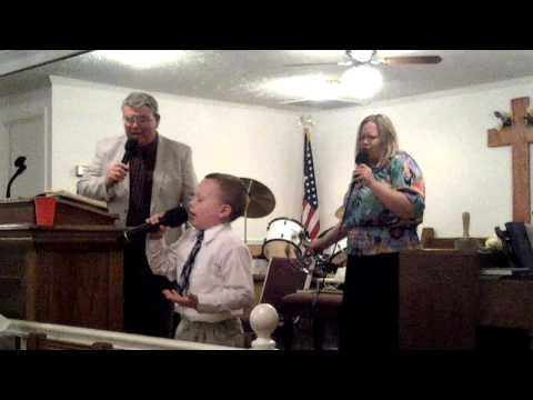 Johnsonville Church of God March 2013