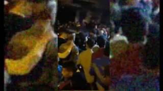 فيديو: خطير جدا.. مقرقب يدهس 6 مواطنين بسيارته ويشهر سيفه على المواطنين بمراكش |