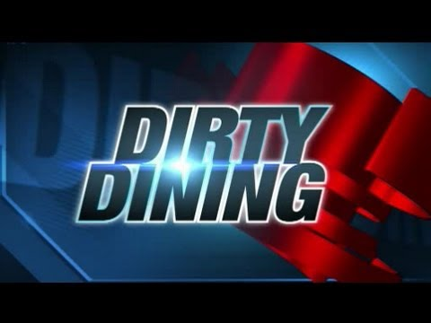 Dirty Dining: Multiple violations at north side buffet