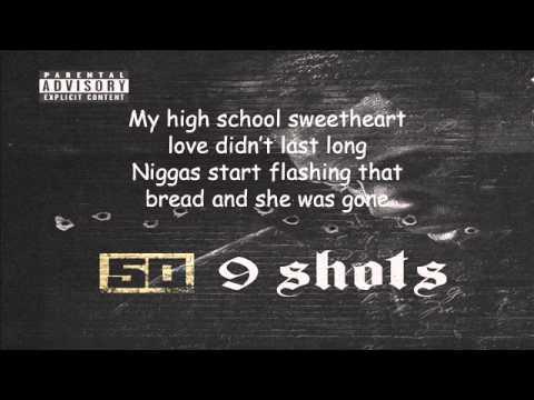 lyrics of 50 cent: