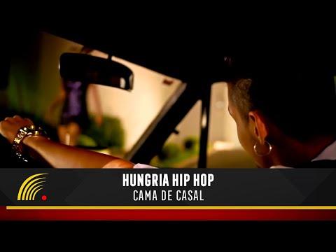 Hungria Hip Hop - Cama de Casal (Videoclipe)