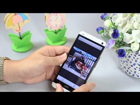 Hướng dẫn chụp ảnh tự sướng bằng Camera360 và Photo Wonder - AppStoreVn
