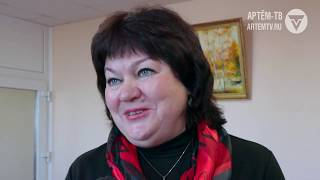 Журналистов Артёма  поздравили с Днём российской печати