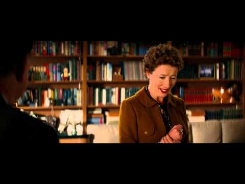 SAVING MR. BANKS In Cinemas February 2014 Rating: PG  Visit: http://www.disneymovies.co.nz Like us on Facebook: https://www.facebook.com/WaltDisneyStudiosAUNZ Follow us on Twitter: https://twitter.com/DisneyStudiosAU