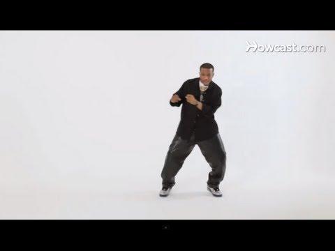 Dạy nhảy Hip Hop bài 1