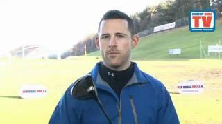 Callaway Golf Diablo Octane Black Tour Driver Review