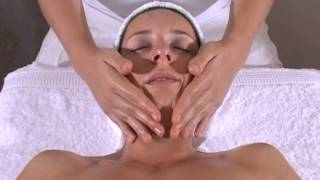 Facial Massage - How to Massage the Face, Neck & Upper Chest
