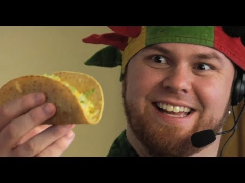 Do You Want a Taco? by Psychostick [OFFICIAL MUSIC VIDEO]