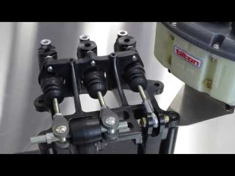 How to Install a Tilton Master Cylinder