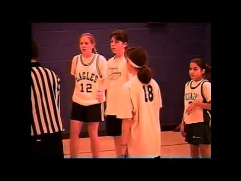 Chazy - Mooers 5&6 Girls Final 3-14-99