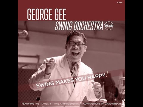 George Gee: My Mentor, Count Basie