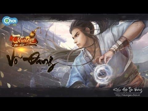 Tiêu điểm môn phái: Võ Đang - Tiếu Ngạo Giang Hồ 3D (http://tieungao.vn)