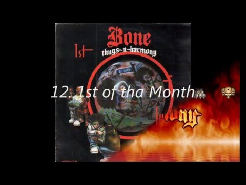 Bone Thugs-E.1999 Eternal (Full Album)