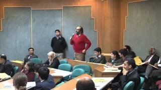 Lecture on Normalizing India - Pakistan Trade Relations-4