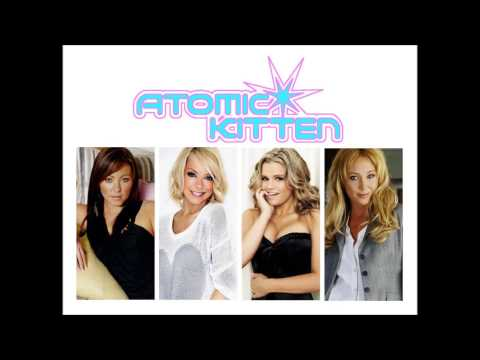 ATOMIC KITTEN : Right Now (Kerry & Jenny Mix)