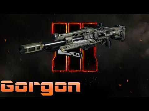Black Ops 3 | GORGON BESTE KLASSE SETUP | BO3 WAFFENGUIDE Deutsch