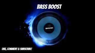 Darude - Sandstorm (Candyland's OG Remix) Bass Boosted (HD)