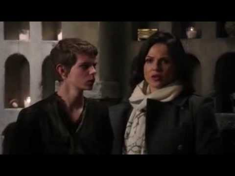 Once Upon A Time 3x10 Ending The New Neverland