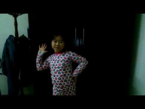 Nhảy cùng BiBi - 12345- Lan Chi