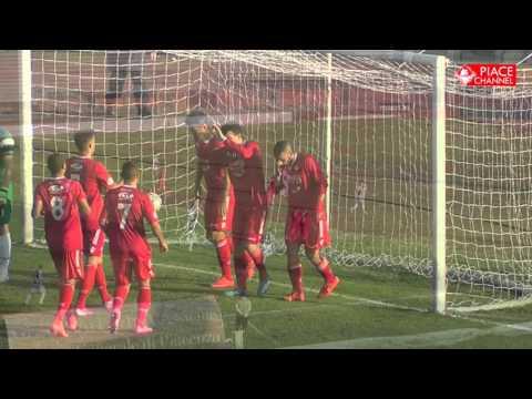 Copertina video Piacenza-Olginatese, 3-0 highlight Coppa