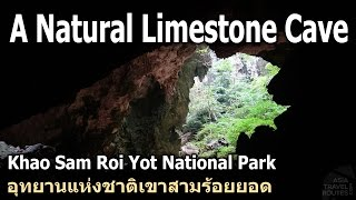 Videos of Caves in Thailand