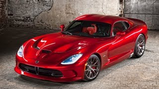 Dodge Viper GTS Heffner 650 - Brutal sounds!! videos