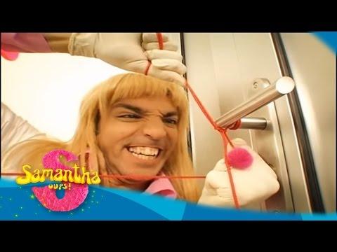 Samantha Oups ! Samantha chez le dentiste (partie 2)