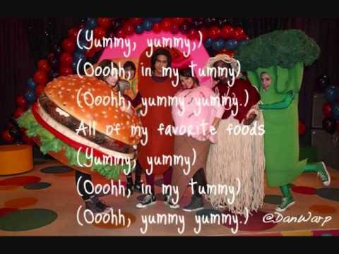Ariana Grande The Way Lyrics