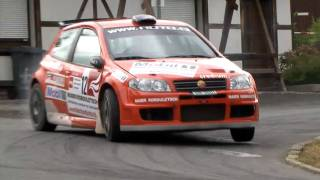 Vid�o Rallye Th�ringen 2010 [HD] par Rallye-Mad (5109 vues)