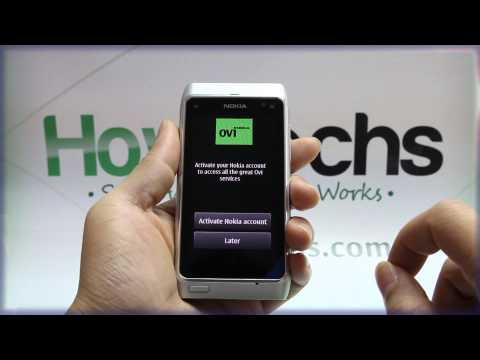 How to Master Reset Nokia N8