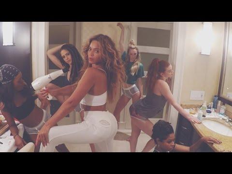 Assista ao clipe da nova música de Beyonce