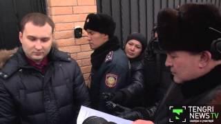 """Mesaj pentru Putin: """"Jos mâinile de pe Cazahstan!"""""""