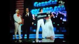 Final L Yo Me Llamo 3 L Colombia- Mayo 23 2014