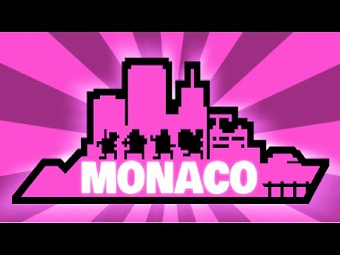 Let`s play Demo Monaco your it`s mine # 007