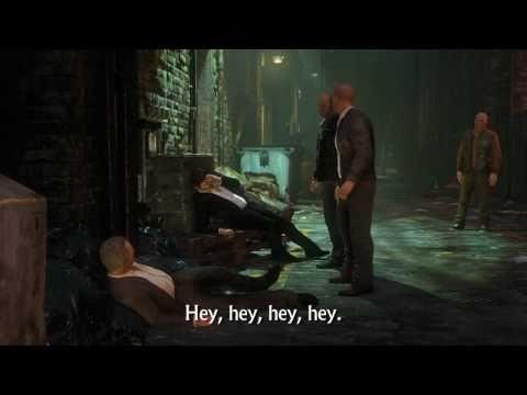 Uncharted 3: Drake's Deception: новые кадры и злодей.